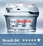Bateria Bosch S6
