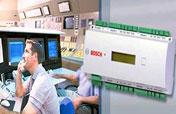 Sistemas Control de acceso Bosch