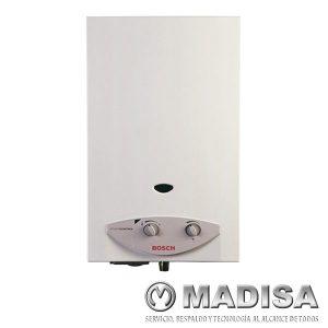 Calentador de agua WR-18G
