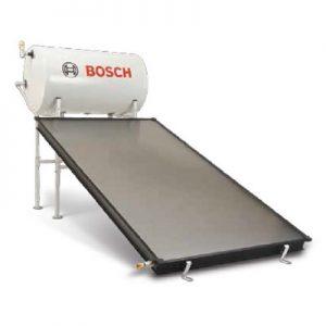 Calentador Solar Bosch